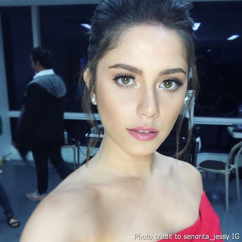 LOOK: The fab and gorgeous senorita of Primetime Jessy Mendiola in 10 photos