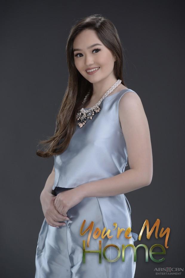 Mika Dela Cruz